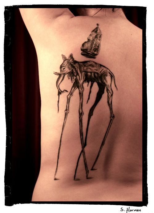 Done by Todd Wilson, Icon Tattoo in Murfreesboro, Tn