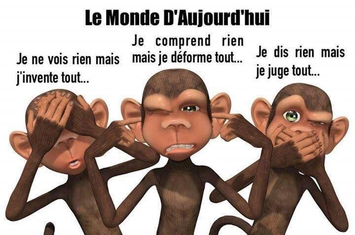 PARTAGE OF TOUT SIMPLEMENT........ON FACEBOOK............. | Humour noir, Rire et sourire