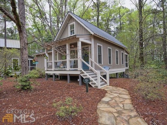 Camp Callaway Wisteria Cottage Floor Plans Callaway House Pine Mountain
