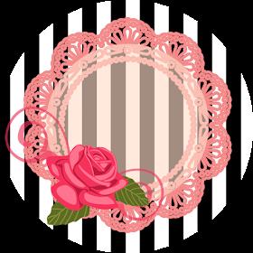 مدونة الماسة الفريدة مفاجأة المتجر هدية ثيم متكامل جاهز للطباعة Diy Prints Floral Border Design Flower Crafts