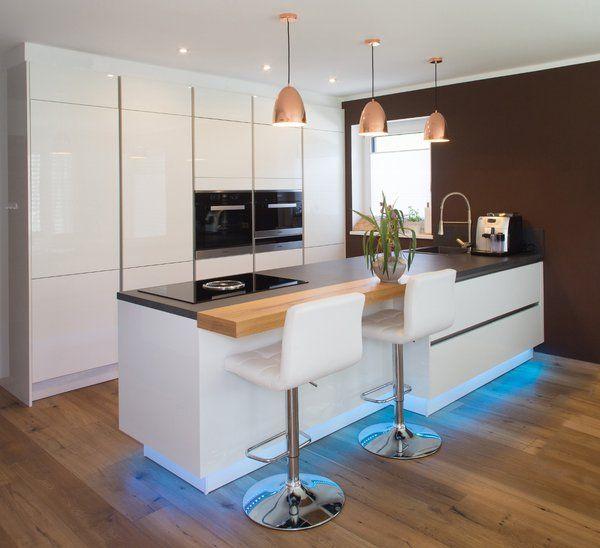 Moderne Küchen in 2020 Moderne küche, Küchen design, Küche