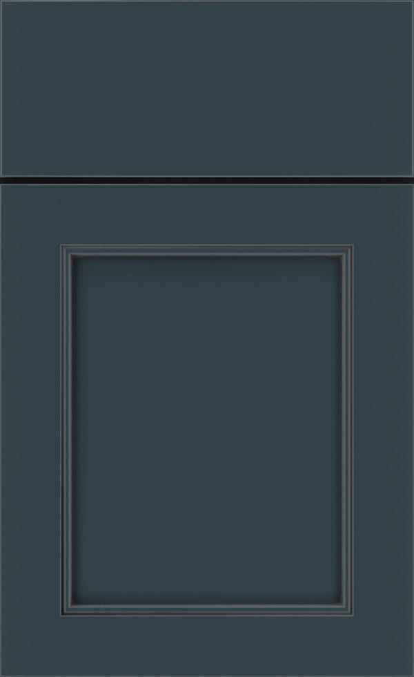 Blue Slate With Carrara On Maple
