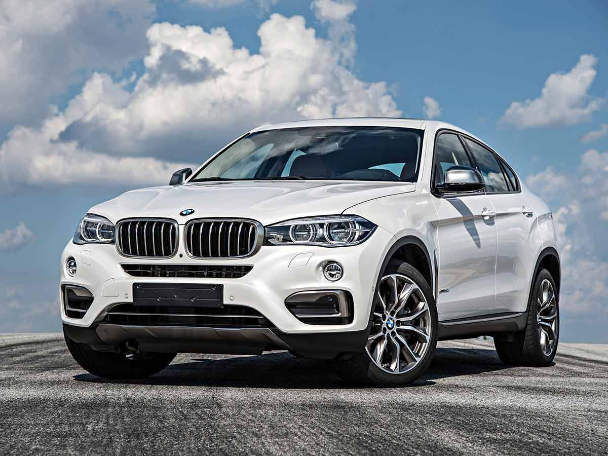 BMW First Released The In In A Revised Version Was Revealed. Recently, The  2015 BMW SUV Was Unveiled To The General Public. This Car Has