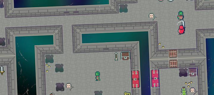 Dungeon Graphics Video Game Sprites Video game sprites