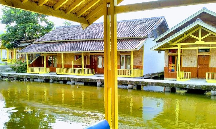 Hotel Nugraha Cipanas Garut Wisata Indonesia Pinterest Indonesia