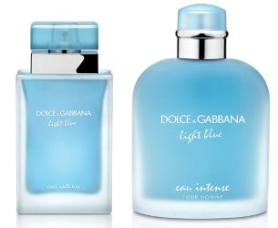 Attractive Dolce U0026 Gabbana Light Blue Eau Intense ~ New Fragrances :: Now Smell This Design Inspirations