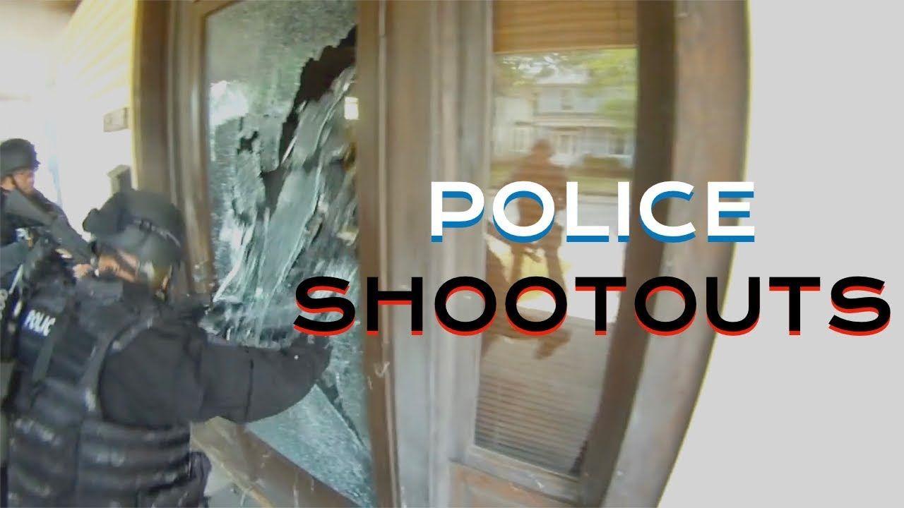 Police Shooting 2 Shootout Edition READ DESCRIPTION