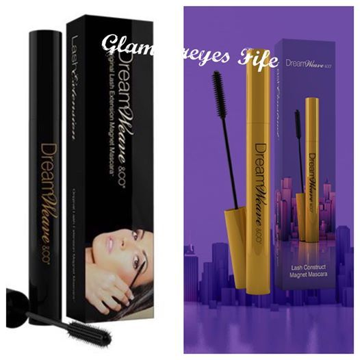 63d511befe5 Dreamweave Treatment Lash Construct Mascara £14 & Dreamweave Lash Magnet  Mascara £12 IN STOCK NOW