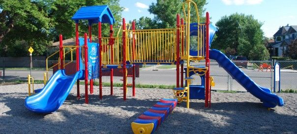Hillhurst Sunnyside Community Centre Playground Calgary Ab Playground Sunnyside Calgary