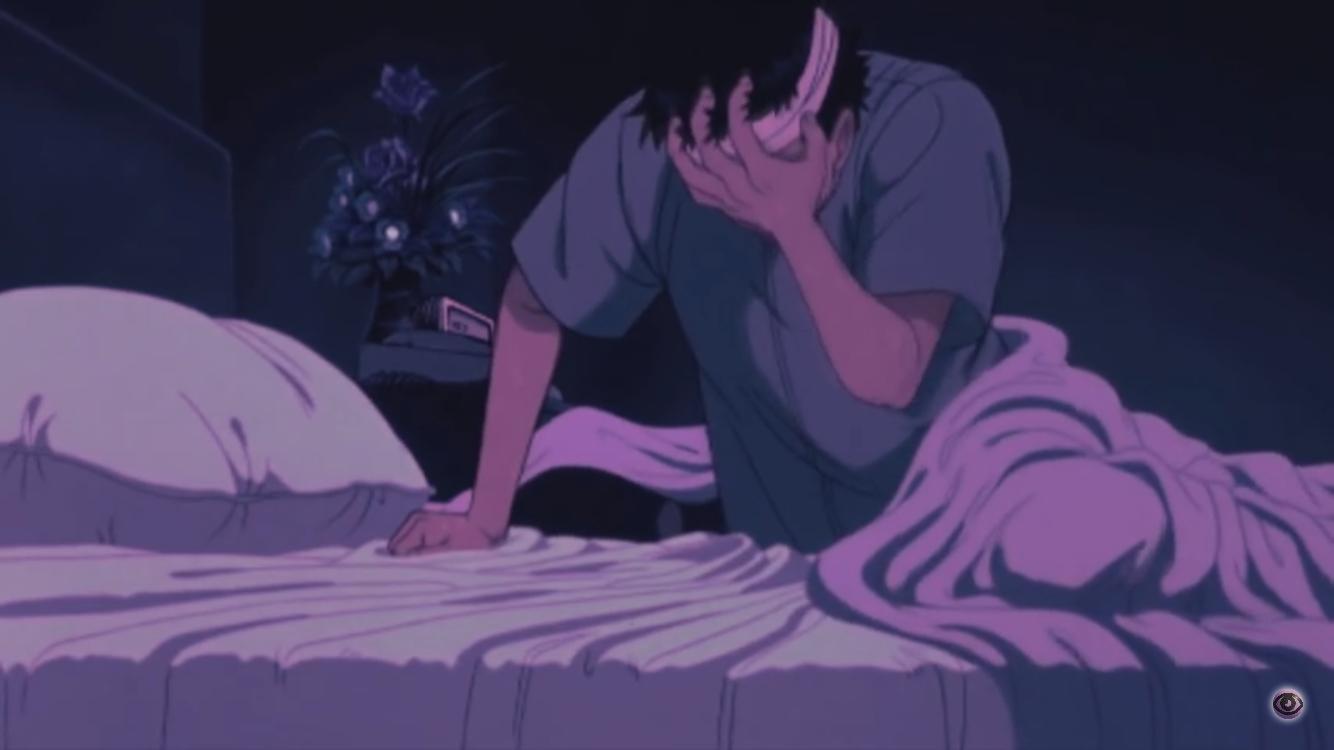 Tothegood I Am A Liar Aesthetic Anime Anime Scenery Old Anime