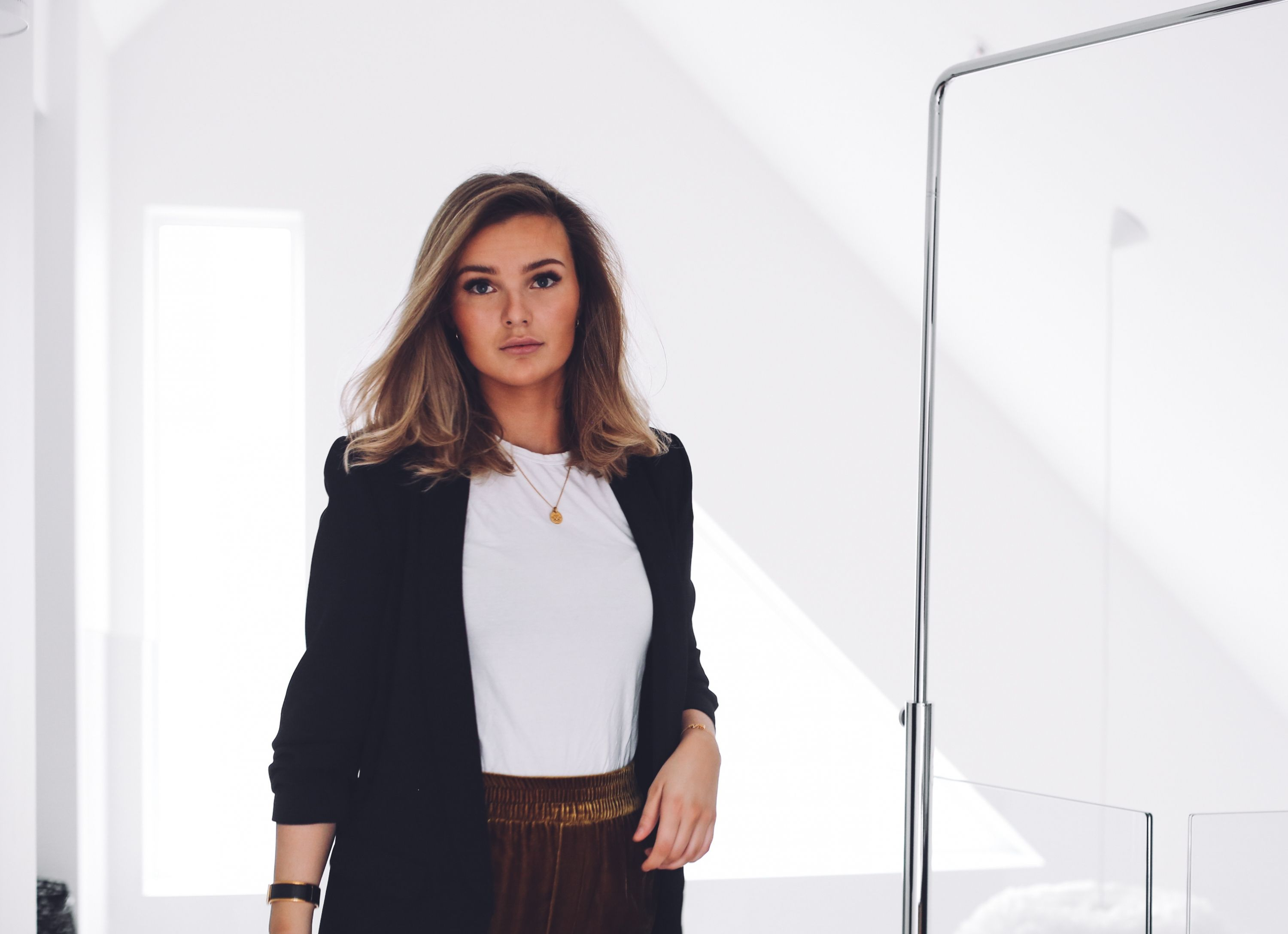 The perfect Friday outfit – Eirin Kristiansen