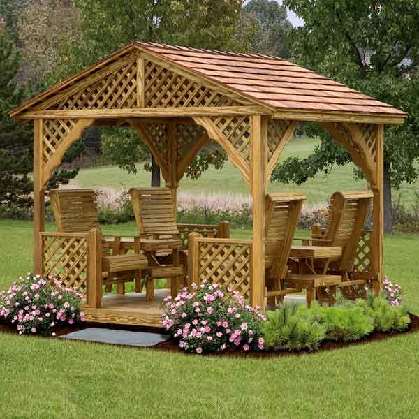 Garden Arbor Design Ideas In 2020 Patio Gazebo Garden Gazebo