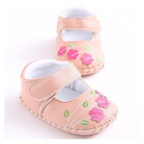 Meckior Infant Baby Girls Sandas Summer
