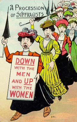 These Postcards Are Such A Reminder Of How Far We Have Come As Women Suffragette Poster Prints Women Suffragette