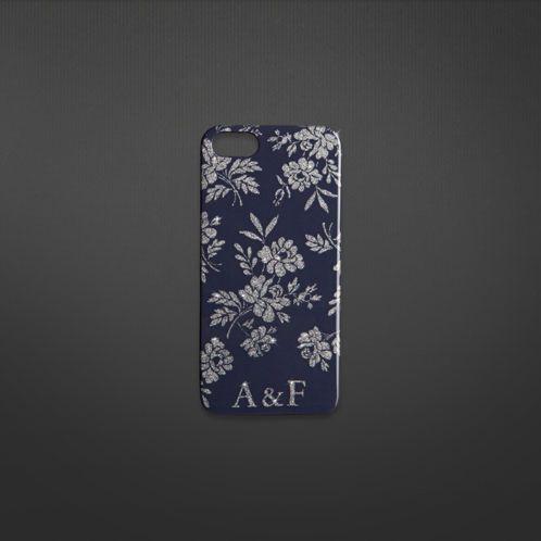 Womens A&F Phone Case