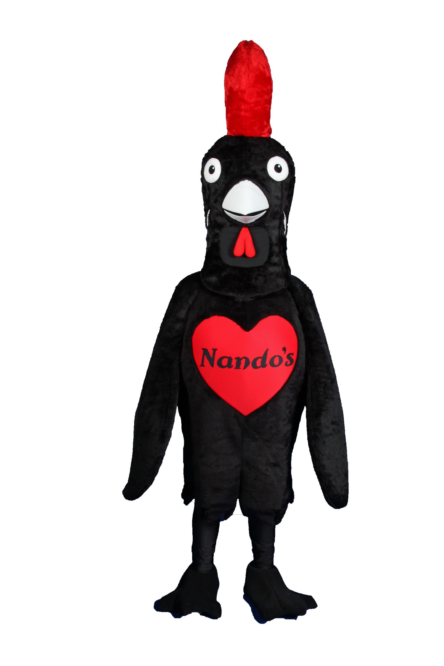 what to wear for nandos interview