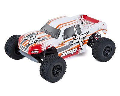 ﹩139 99  ECX03028T1 ECX AMP 1/10 RTR 2WD Monster Truck
