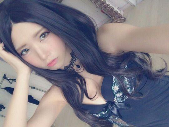 RT @enako_cos: 大人のお姉さん : えなこ 公式ブログ http://flip.it/uMKN1