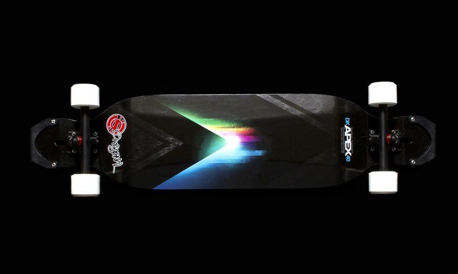 Original Longboards Apex 40