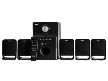 Pin Em Home Theater Mini System Caixa De Som Amplificador