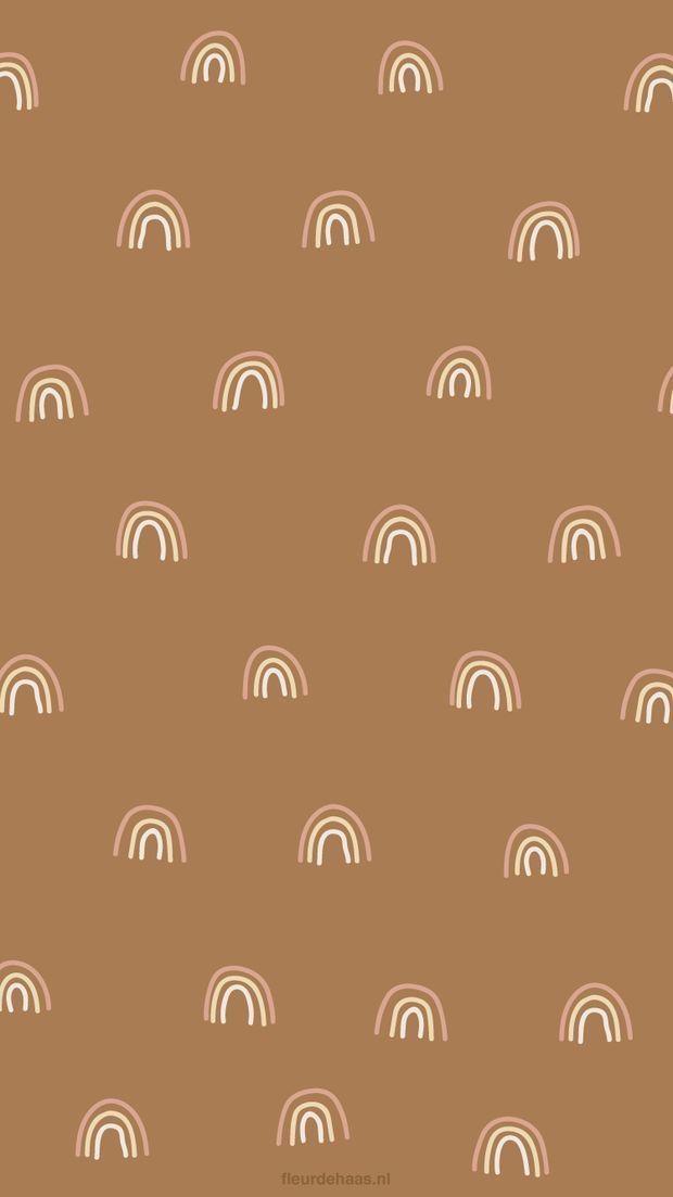 Aesthetic Wallpapers Rainbow Wallpaper Iphone Boho Iphone Wallpaper Pattern Phone Wallpaper Patterns