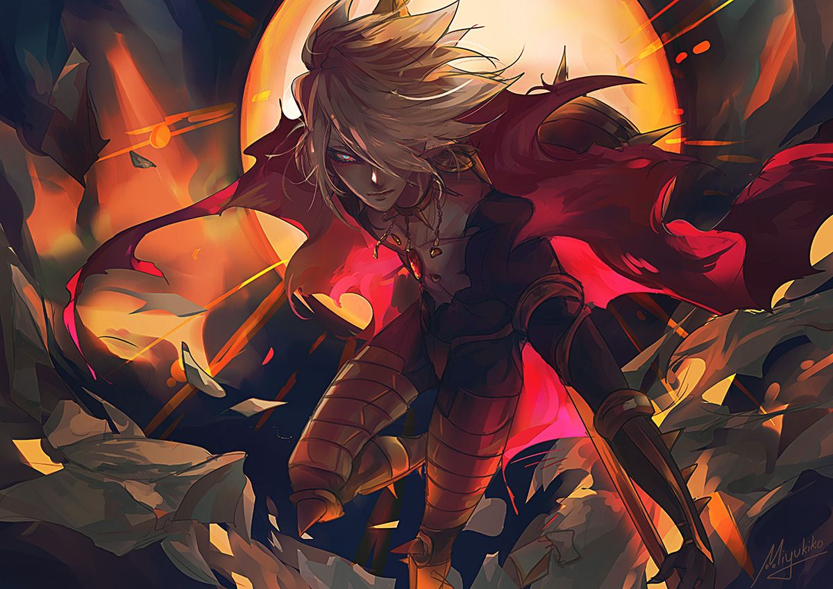 Pin by jeanine berry on Fate Zero (With images) Fate