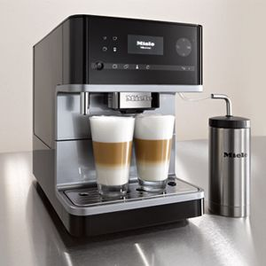 Miele Products Coffee Machines Home Coffee Machines
