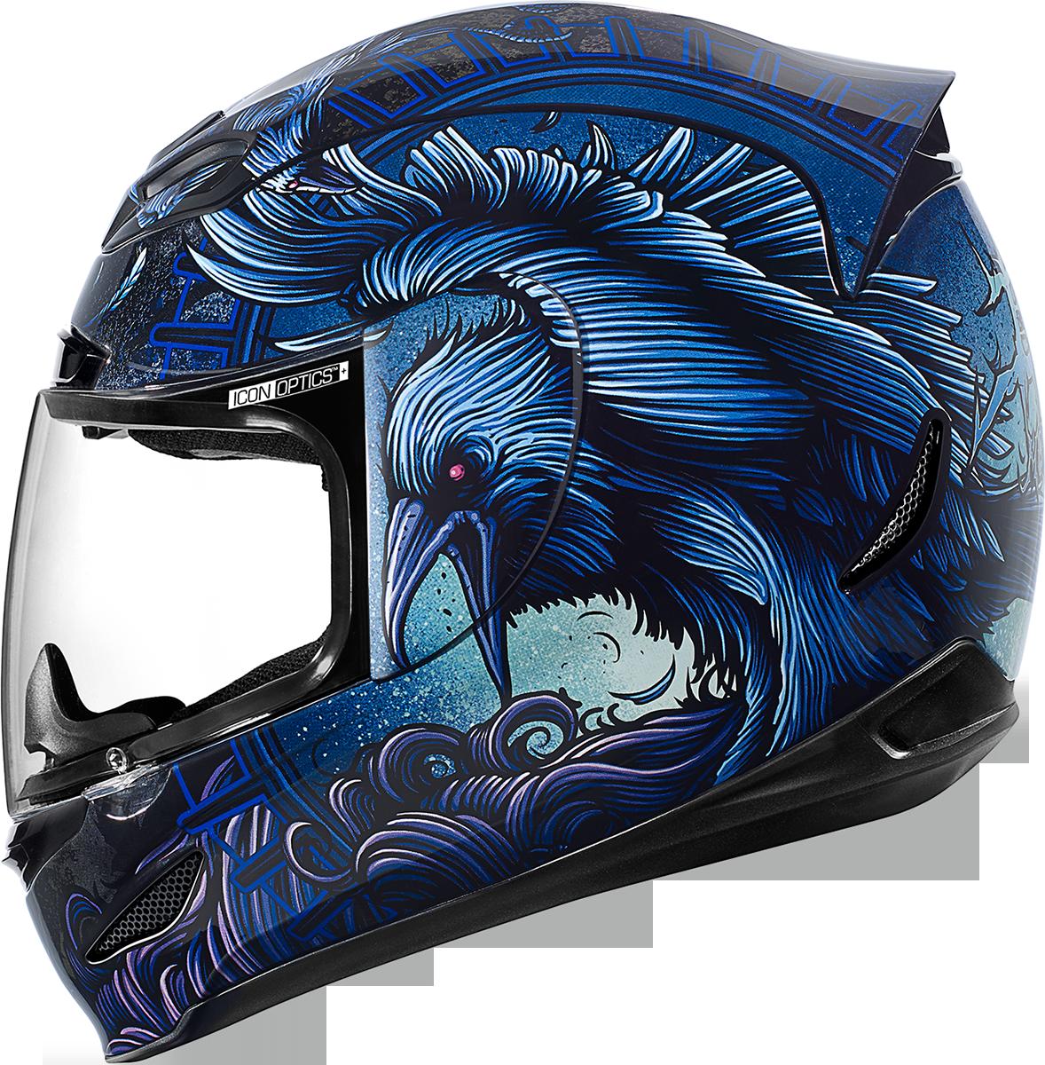 Airmada Ravenous Black Products Ride Icon