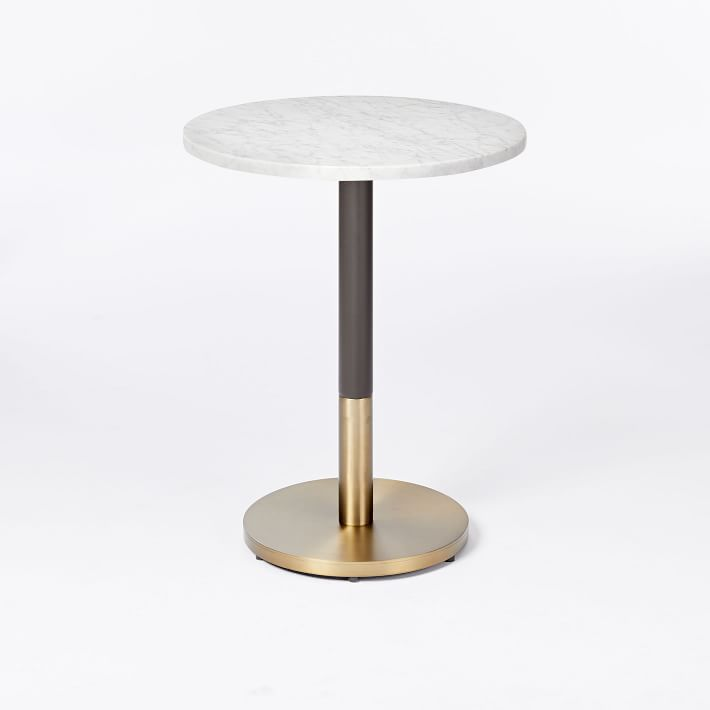 White Marble Round Bistro Table Small Marble Bistro Table Round Marble Dining Table Round Dining Table Small