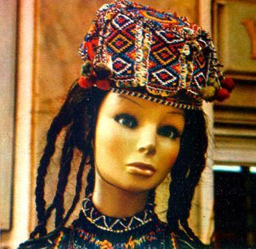 Anadolu Da Gelin Basliklari Ve Giyimleri Kadin Basliklar Giyim