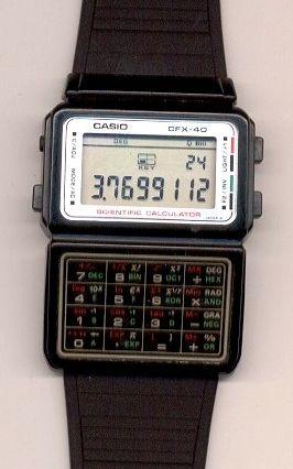 157775d2800 Casio CFX-40
