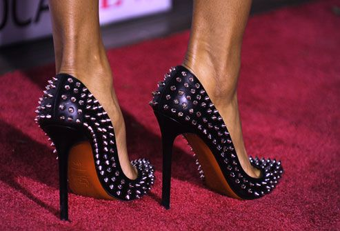 The Worst Shoes for Your Feet! This slide show from WebMD helps explains  why some