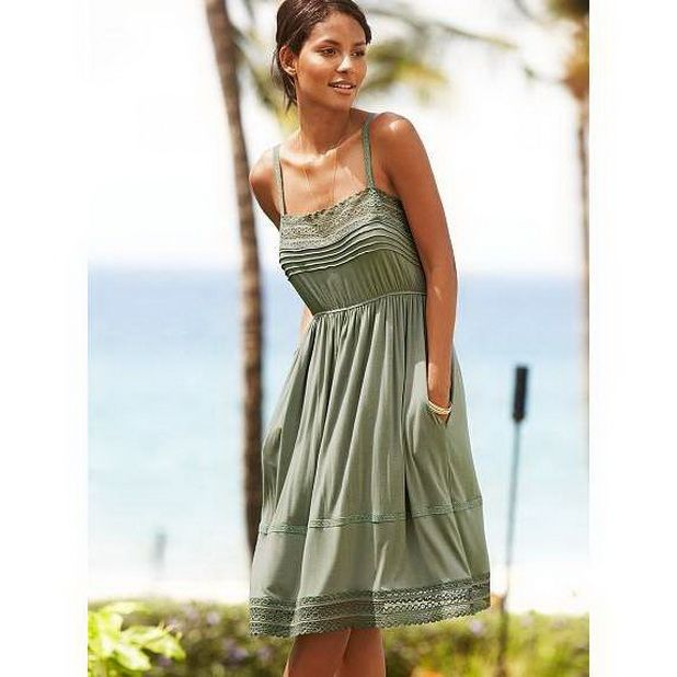 Womens Sun Dresses Photo Album - Reikian