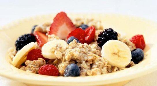 Waar bestaat een gezond ontbijt uit