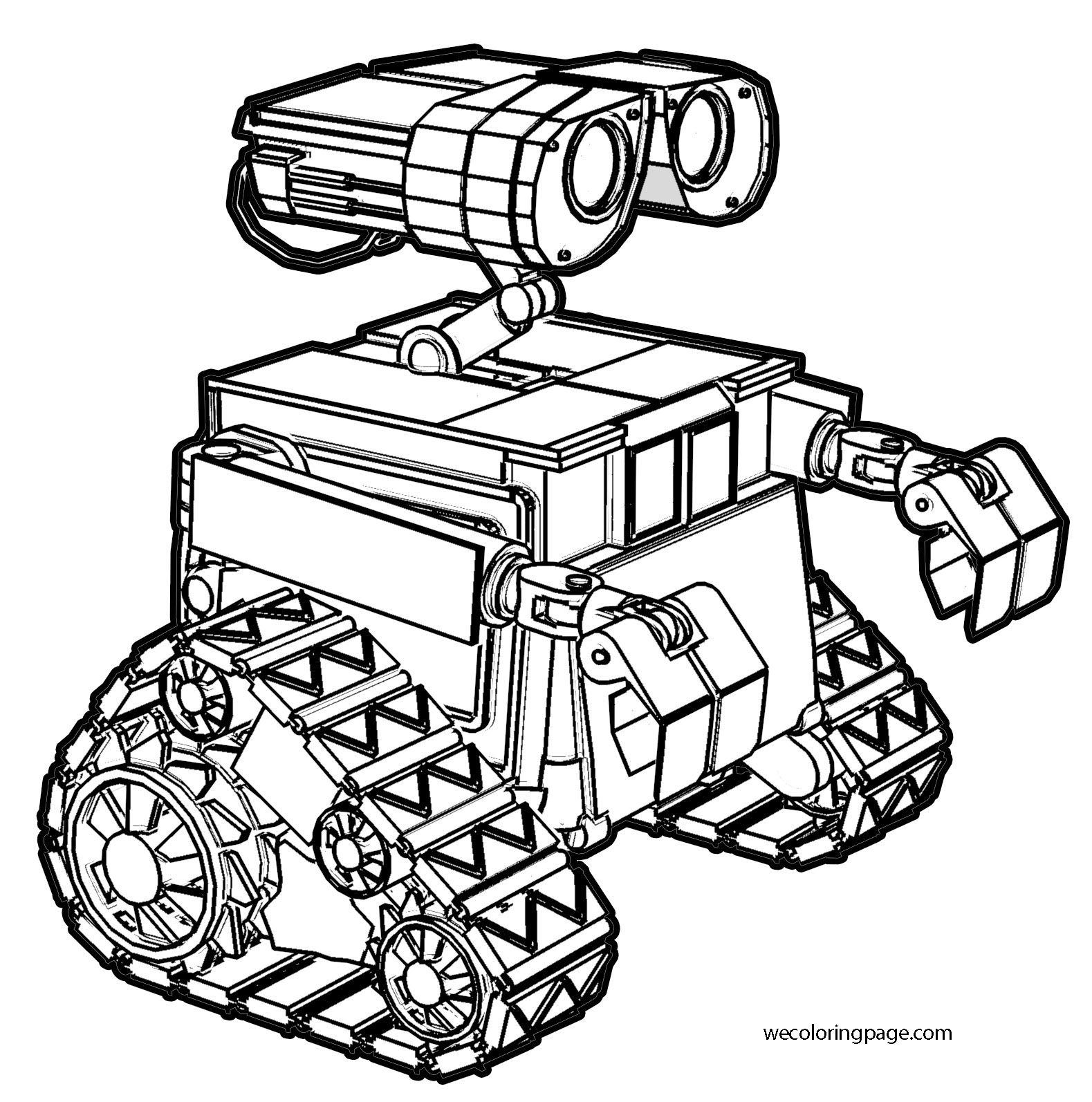 Wall E Coloring Pages Wecoloringpage Transformers Coloring Pages Coloring Pages For Kids Coloring Pages