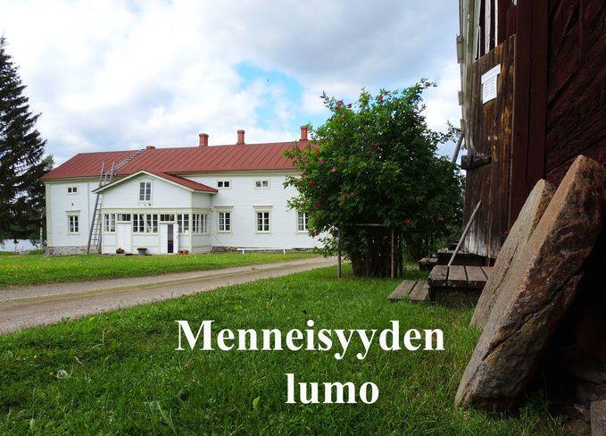 Rovaniemen Kotiseutumuseo