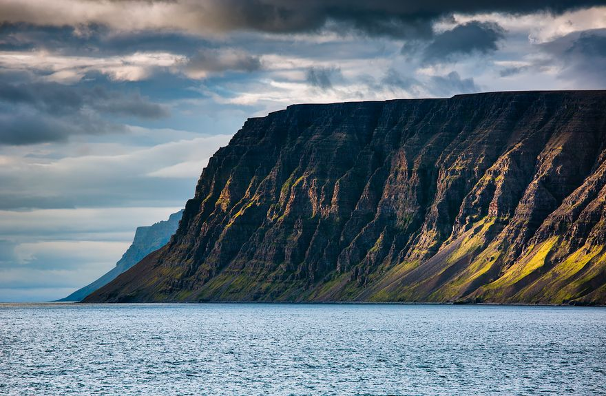 I am a landscape photographer. In July 2015, I traveled to Iceland. During two weeks, I took thousands of pictures.
