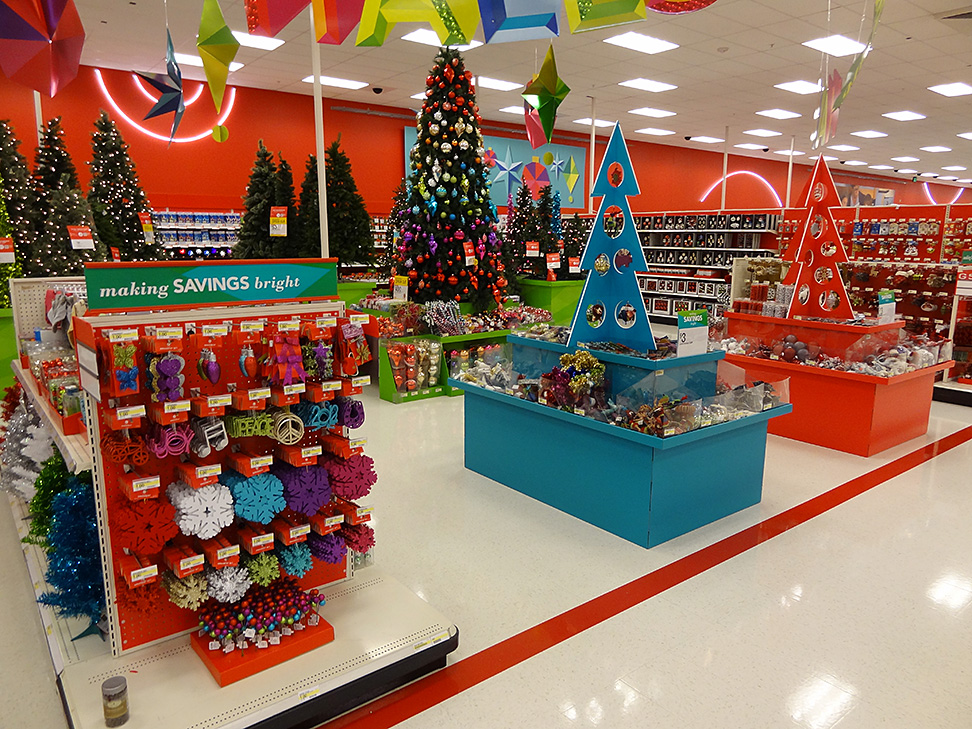 Target Store Holiday Google Search Christmas Store Fun