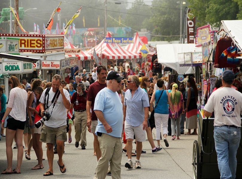 28 Popular Events, Fairs and Festivals in USA Celebrate in