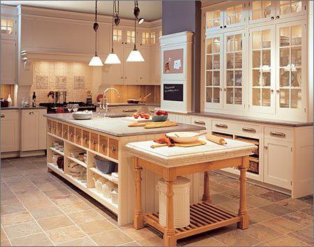 Mark Wilkinson Kitchen Kitchen Inspirations Bakers Kitchen