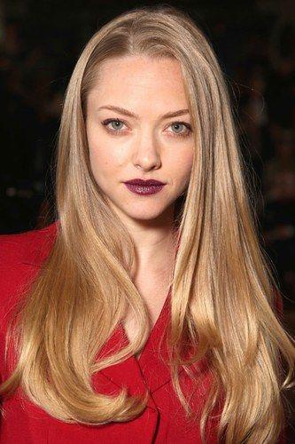 Amanda Seyfried Hair Lustrous Long Locks In 2020 Amanda