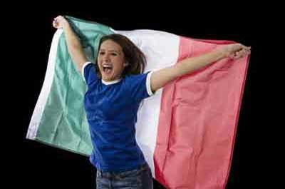 Wondering when the next big Italian festival near you is? Find out here!