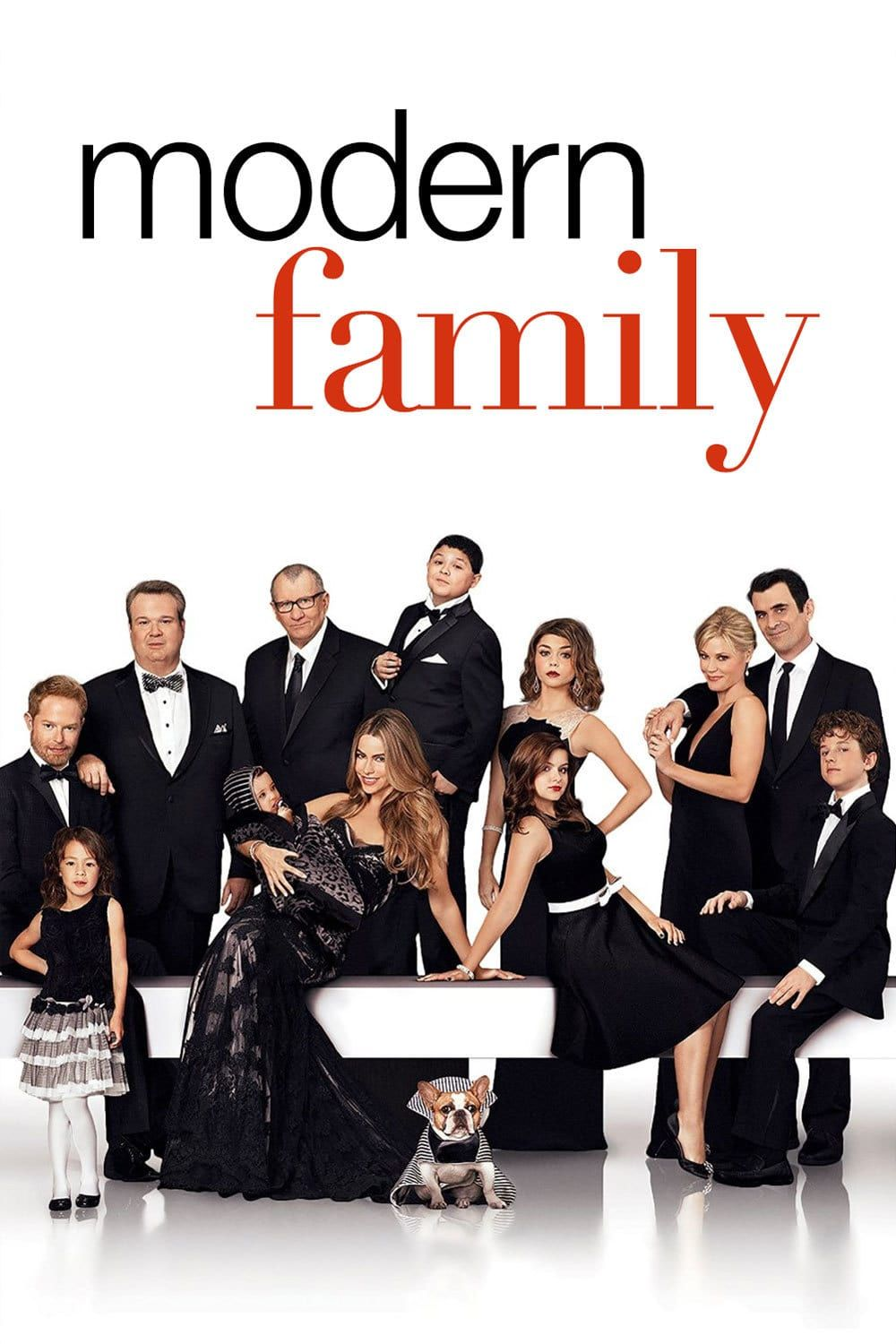Title Modern Family Genre Comedy Air Date 20190925