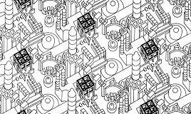 JARDIN JAMES JOYCE   TECNNE │ Arquitectura y contextos