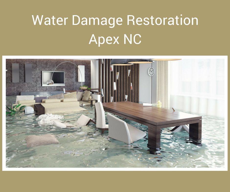 Restorepro reconstruction is a water damage restoration