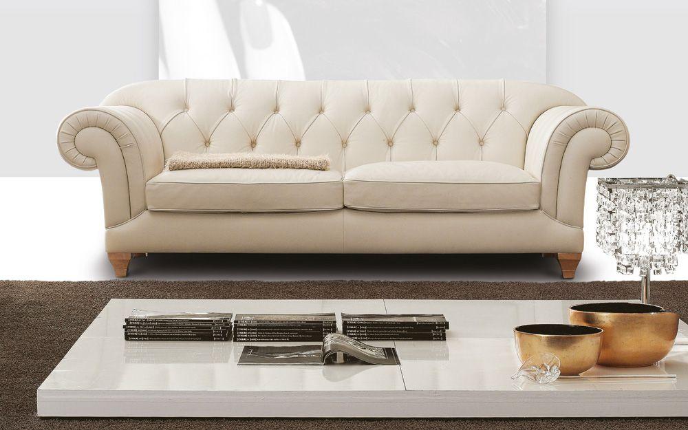 Divano Nicoline Cambridge salerno divani arredamento