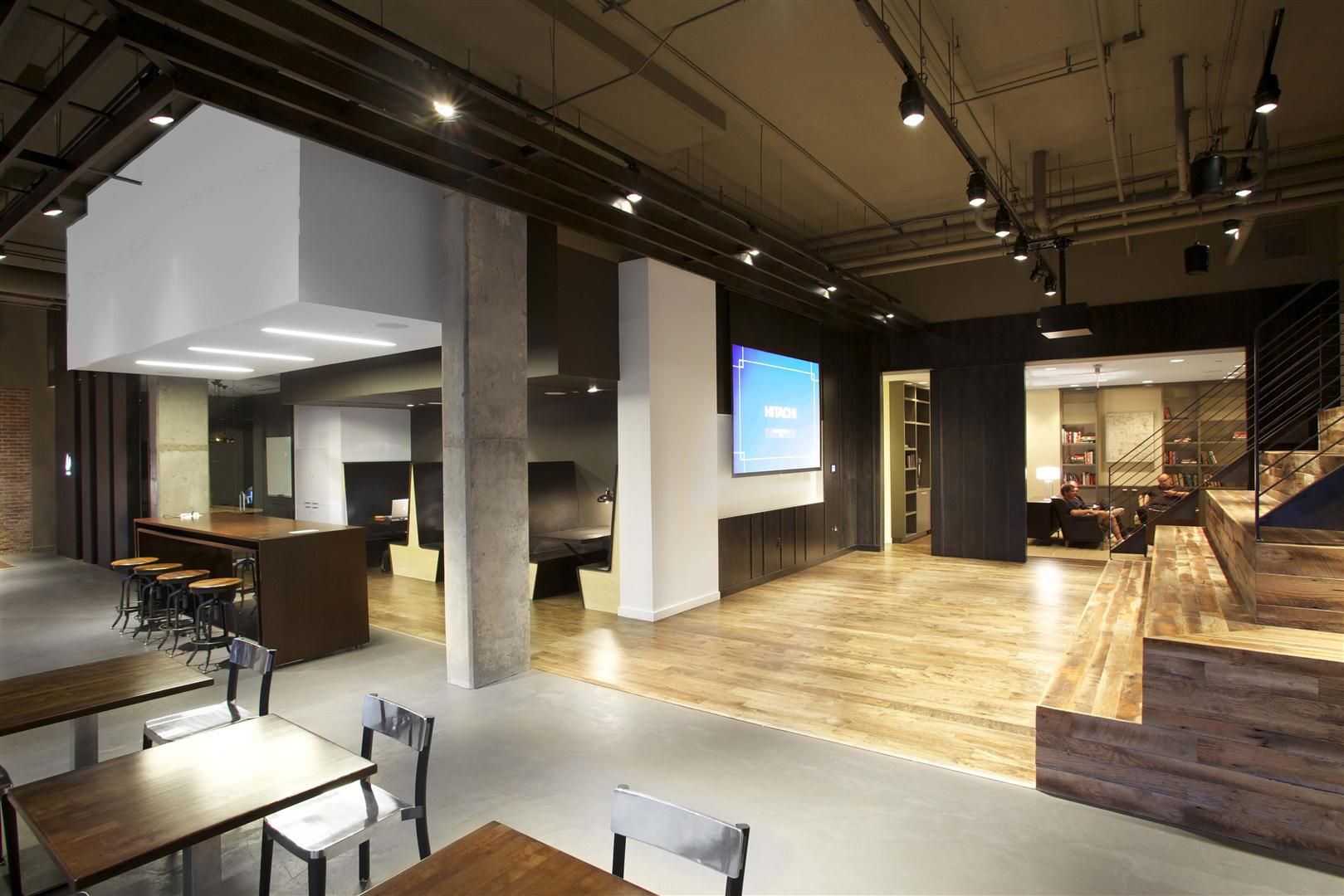 Inside Dropboxs San Francisco Headquarters MRGOODLIFE The