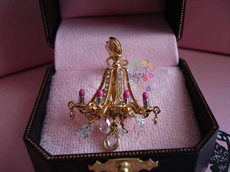 Juicy couture charm chandelier juicy couture i want to hang juicy couture charm chandelier juicy couture i want to hang this from mozeypictures Gallery