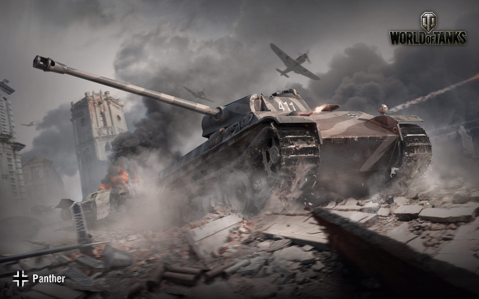 War Thunder NextGen MMO Combat Game for PC Mac Linux and