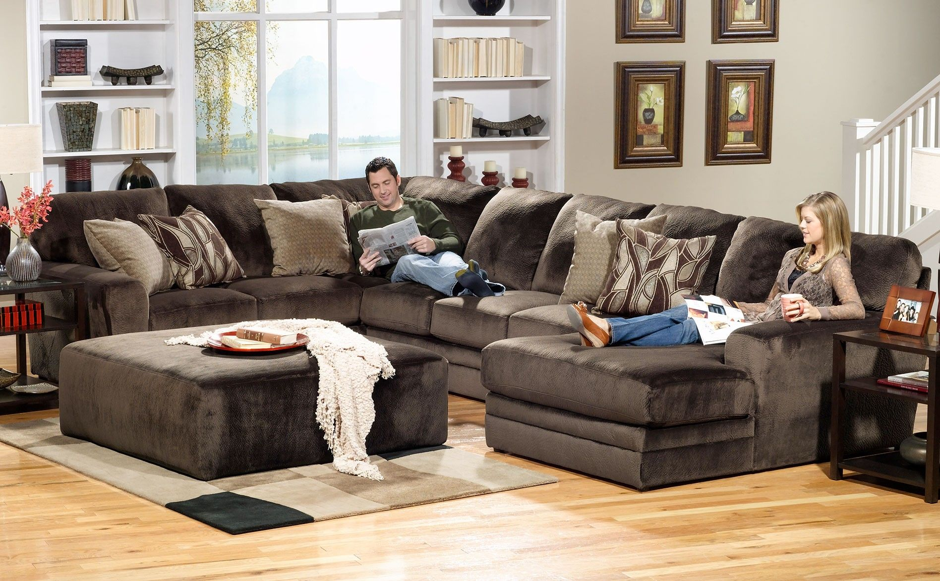 Awesome Wakefield 3 Piece Sectional Sectionals Raleigh Furniture Download Free Architecture Designs Rallybritishbridgeorg